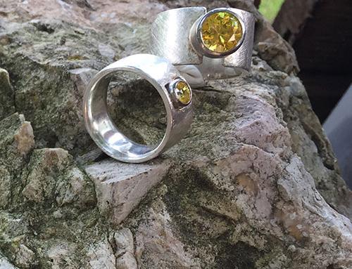 Sunlight Rings