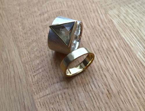 Ringe Triangel